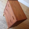 Small Danish 1960s Chest of Drawers 2