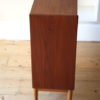 Small Danish 1960s Chest of Drawers 5