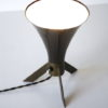 1950s Italian Tripod Table Lamp 2
