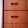 1960s Teak Chest of Drawers 4