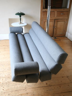 1960s 'WP01' Sofa by William Plunkett 5