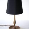 1950s Brass Lamp