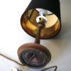1950s Brass Lamp 4