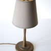 1950s Brass Table Lamp 3