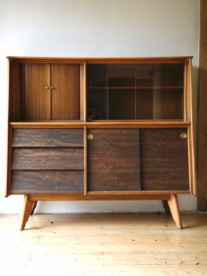 1950s Cabinet by F.D. Welters