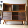 1950s Cabinet by F.D. Welters 5