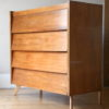 1960s Chest of Drawers 2