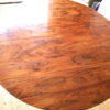 1960s Rosewood Dining Table by Arkana 7
