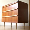 1960s Teak Chest of Drawers 5