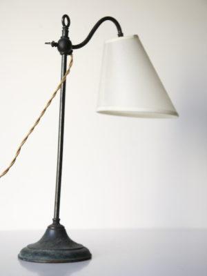Bronze Lamp 3