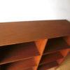 Vintage Teak Bookcase by Nils Jonsson for Troeds 2