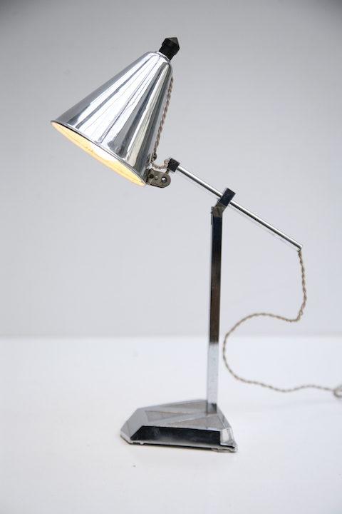 Desk Lamp by Pirouette Paris