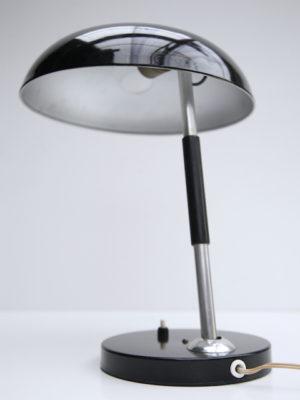 Model 2696 Desk Lamp by Bunte & Remmler BUR 7