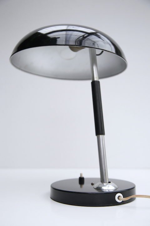 Model 2696 Desk Lamp by Bunte & Remmler BUR 7