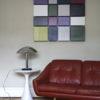 1930s Chrome Bauhaus Table Lamp 1