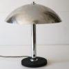 1930s Chrome Bauhaus Table Lamp