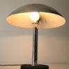 1930s Chrome Bauhaus Table Lamp 3