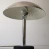 1930s Chrome Bauhaus Table Lamp 4