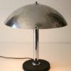 1930s Chrome Bauhaus Table Lamp 5