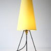 1950s Atomic Tripod Table Lamp 4