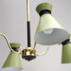 1950s Ceiling Lights 1