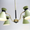 1950s Ceiling Lights 3