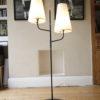 1950s Double Floor Lamp 3