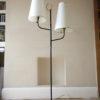 1950s Double Floor Lamp 5