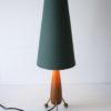 1960s Teak Tripod Lamp 1