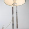 1970s Lucite Table Lamp and Shade 3
