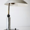 Bauhaus Desk Lamp by KMD Daalderop 1