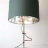 Large 1970s Table Lamp by Staff Leuchten Germany 3