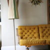 1950s Floor Lamp with Marble Base 4