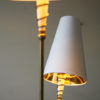 1950s French Double Floor Lamp 2