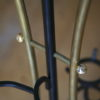 1950s French Double Floor Lamp 6