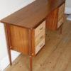 1950s Teak & Beech Desk 5