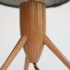 1950s Tripod Table Lamp 1