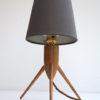 1950s Tripod Table Lamp 3