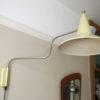 1950s Wall Light by J.J.M. Hoogervorst for Anvia 3