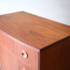 1960s Danish Chest of Drawers 5