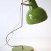 1960s Green Desk Lamp 1