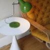 1960s Green Desk Lamp