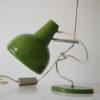 1960s Green Desk Lamp 3