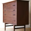1960s Teak Chest of Drawers by Younger 5