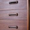 1960s Teak Chest of Drawers by Younger 6