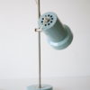 1960s Turquoise Desk Lamp 2