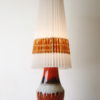 1960s West German Table Lamp 1