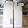 1970s Double Arco Lamp