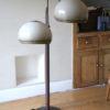 1970s Double Arco Lamp 5