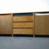 Vintage 'Summa' Modular Storage Unit by Sir Terence Conran 1